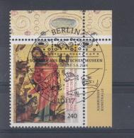 Bund Michel Kat.Nr. Gest 3085 SSt - BRD