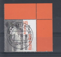 Bund Michel Kat.Nr. Gest 3093 - BRD