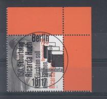 Bund Michel Kat.Nr. Gest 3093 SSt - BRD