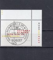 Bund Michel Kat.Nr. Gest 3106 - BRD