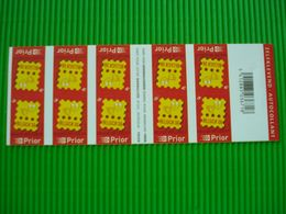 Postzegelboekje ** 64 ** Postfris ** - Booklets 1953-....