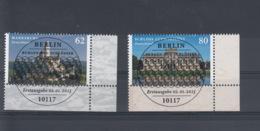 Bund Michel Kat.Nr. Gest 3122/3123 - Used Stamps