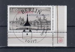 Bund Michel Kat.Nr. Gest 3138 - Used Stamps