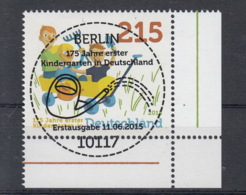 Bund Michel Kat.Nr. Gest 3158 SSt - Used Stamps