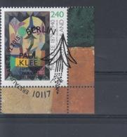 Bund Michel Kat.Nr. Gest 3195 - BRD