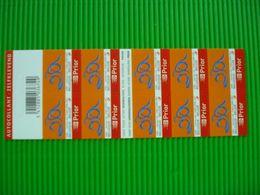 Postzegelboekje ** 67 ** Postfris ** - Booklets 1953-....