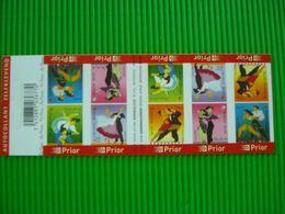Postzegelboekje ** 68 ** Postfris ** - Booklets 1953-....