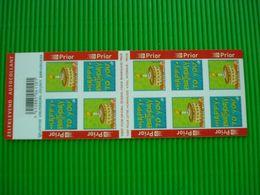 Postzegelboekje ** 69 ** Postfris ** - Booklets 1953-....