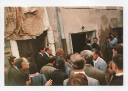 - CPM NIMES - Inondations Lundi 3 Octobre 1988 - Rue Papin - Edition Cartophile Club Gardois N° 5 - - Nîmes