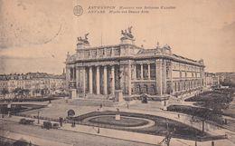 Anvers Musee Des Beaux Arts - Antwerpen