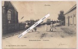 """ESSCHEN-ESSEN """"HOLLANDSCHE GRENS-FRONTIERE""""HOELEN 1093 Type 2 -21.10.03 - Essen"""