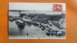 Lorient - Batiment Du 3e Depot - Lorient
