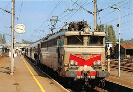 Saint Quentin Gare Train - Saint Quentin