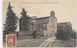 D 83    BRUE - AURIAC. CHAPELLE NOTRE DAME - Other Municipalities