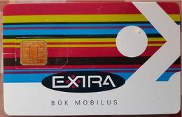 LITHUANIA - GSM SIM CARD - EXTRA - Litauen