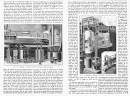 """LES  PANORAMAS  """" LE MAREORAMA """" à L'EXPOSITION UNIVERSELLE DE  1900 - Autres"""