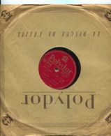 78 T Polydor Henri Leca Negro Tam Tam - 78 T - Disques Pour Gramophone