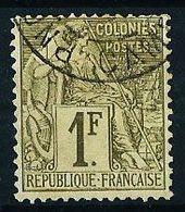 Emisiones Generales (C.Francesas) Nº 59 Usado - Alphee Dubois