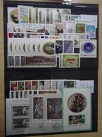 Polen Jahrgang 1970 Postfrisch Komplett (12933) - Poland