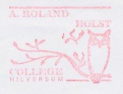 Meter Cut Netherlands 1999 - Jonkerweg Bird - Owl - Unclassified