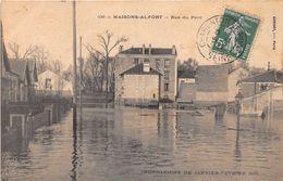 MAISONS ALFORT - Rue Du Parc - Maisons Alfort
