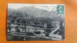Besançon - Vue Generale - Besancon