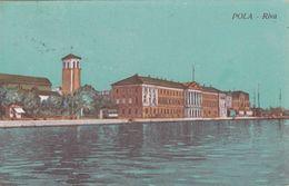9860-POLA-RIVA-1920-FP - Croatia