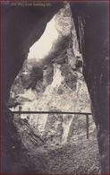 Lassingbach * Am Weg Zum Lassingfall, Höhle, Pfad, Berghütte, Alpen * Österreich * AK2827 - Lilienfeld