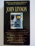 John Lennon: Les Plus Grands Artistes Lui Rendent Hommage VHS Tbe - Música & Instrumentos