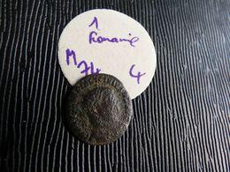 LOT  ROMAINE - Francia