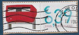 NVPH 2209 - 2003 - Bedrijfspostzegel *) - Periodo 1980 - ... (Beatrix)