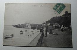 France - Carteret - Le Port - Carteret