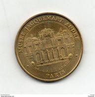 Paris. Musée Jacquemart André. 1998. Cote 140€ - Monnaie De Paris