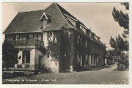 27 - St-Georges-Motel - Préventorium De St-Georges  -  Façade Nord - Saint-Georges-Motel