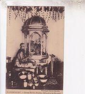 INDE / PONDICHERY / GRAND PRETRE HINDOU / OFFRANDE A LA DIVINITE - India