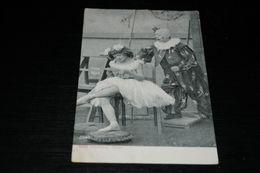 16304-              ALTEROCCA, TERNI, FRANCE, TOULON - 1905 / CIRCUS / CLOWN - Circo