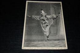 16306-              UNE ACTRICE DE KIRCHHEIM - 1919 / CIRCUS / CLOWN - Circo