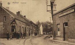 Meerhout - Violetstraat  NATIONALE GENDARMERIE   ANTWERPEN  ANVERS Bélgica Belgique - Meerhout
