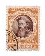 VATICAN»1946»USED - Vaticaanstad