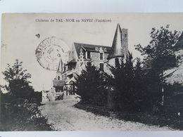 Carte Postale Du Château De Tal-mor En Névez, « 26 » - Francia