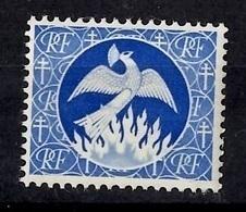 "France Timbe D'épargne ""Phenix"" Maury N° 701N Neuf ** MNH. TB. A Saisir! - Unused Stamps"