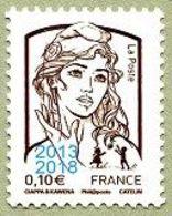 N° 5234 ** - Francia