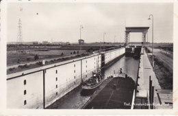 Tiel Sluis Amsterdam-Rijnkanaal S1277 - Tiel