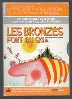DVD Les Bronzés Font Du Ski - Cómedia