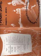 L'Avant-Scène N° 171 Fémina-théâtre Procés à Jésus Théâtre Héberlot Diego Fabbri J.M.Amato J.Monod Ubu G.Wilson R.Varte. - Autres