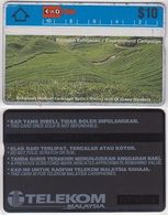 177/ Malaysia; P28. Rolling Hills, CN 304G - Malaysia