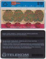 178/ Malaysia; P30. Selamat Tahun Baru 2, CN 306F - Malaysia