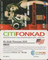 186/ Malaysia; Movie - Replacement Killers - Malaysia