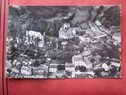 Fels / Fiels / Larochette - Vue Aerienne: Les Ruines Du Château / Flugaufnahme Editions Macon - Larochette
