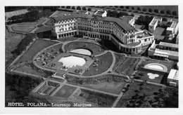 MOZAMBIQUE - Hotel POLONA è LOURENCON MARQUES - CPSM Photo Format CPA -  Afrique Noire - Black Africa - Mozambique